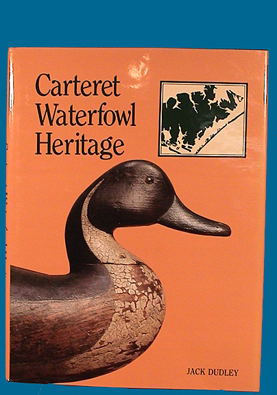 Carteret Waterfowl Heritage