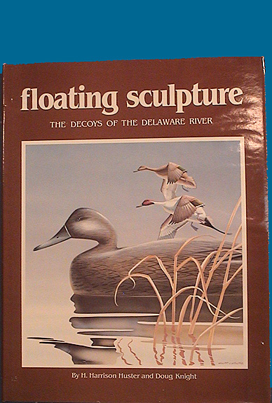 Floating Sculpture