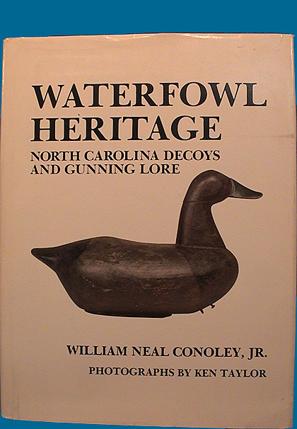 Waterfowl Heritage