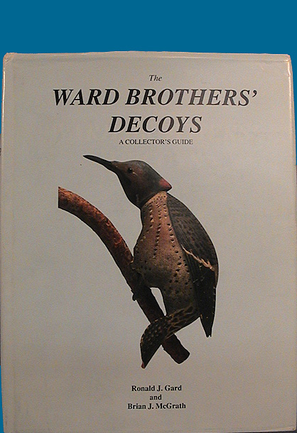 Rare Ward Brothers book