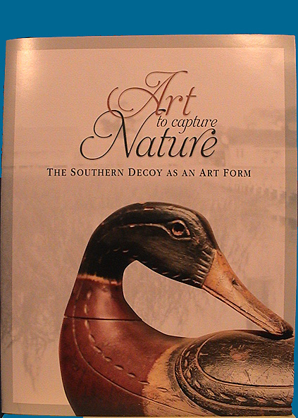 Southern decoy book